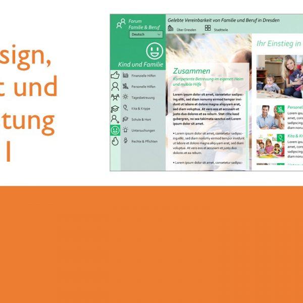 Nutzerinvolvierung 5: UI Design und Gestaltung