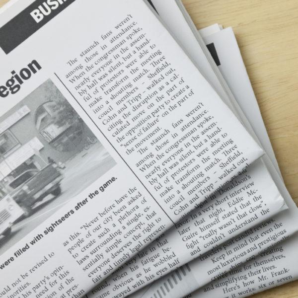 """Presse-Feedback zum Projektstart """"Bessere Vereinbarkeit Familie und Beruf"""""""